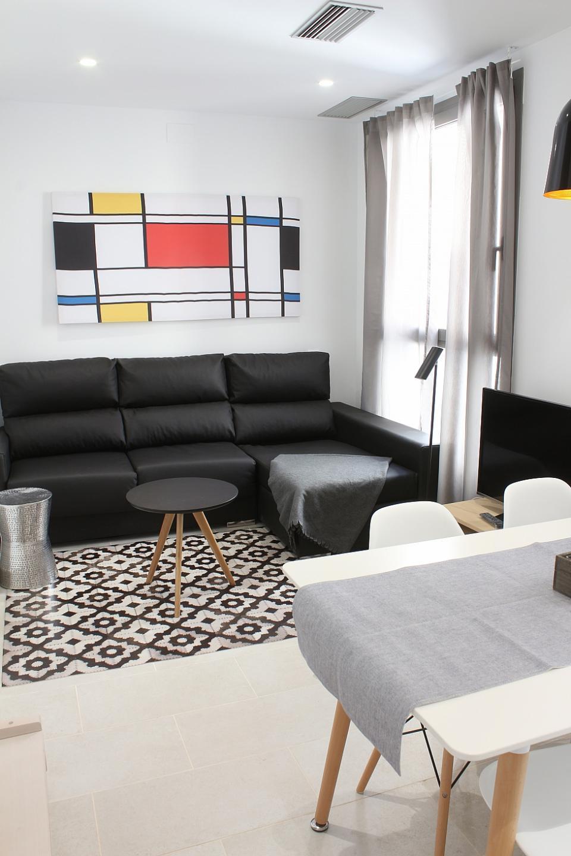 Nice duplex apartment barcelona home - Nice home barcelona ...