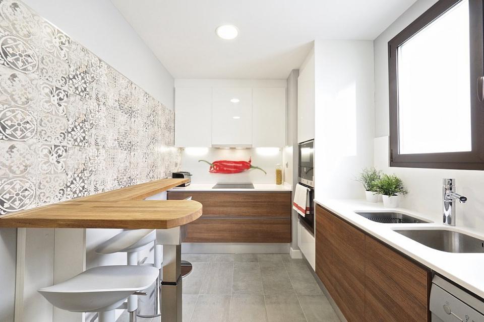 Exclusivo apartamento en el g tico con piscina en la azotea barcelona home - Apartamentos en barcelona booking ...