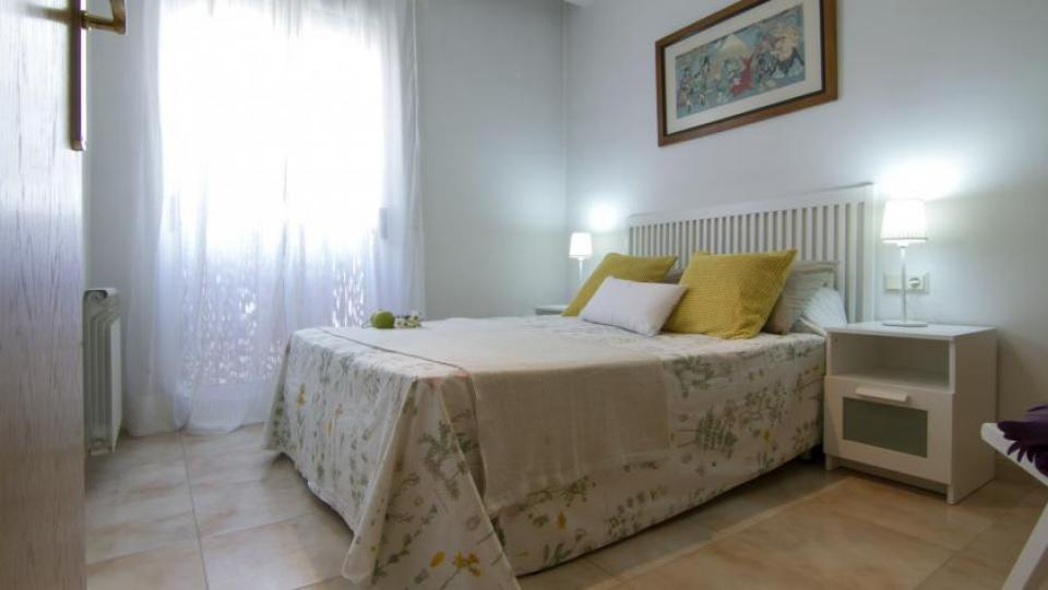 Spacious 1 Bedroom Apartment With Balcony Sitges Barcelona Home
