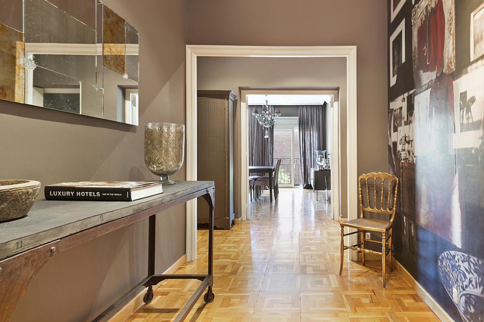 Каталог квартир в испании