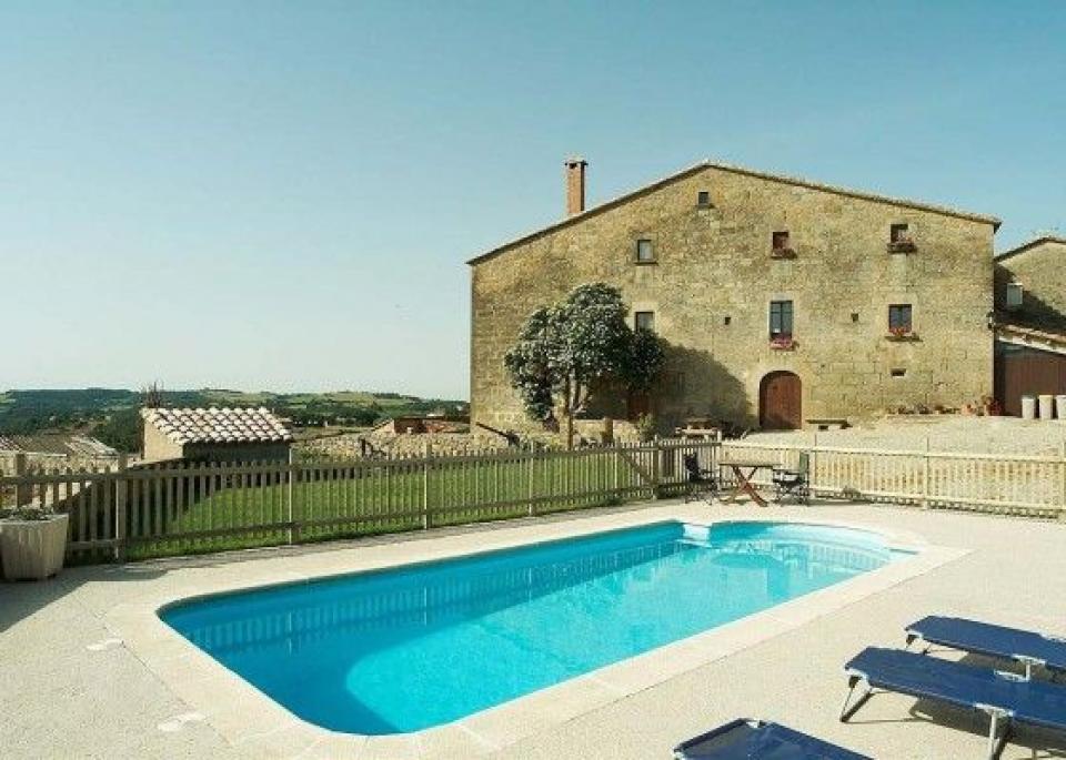 Colonia signorile con piscina e sei camere da letto, Lleida ...