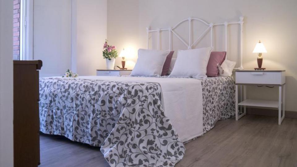 Appartamento a sitges con 3 camere da letto barcelona home for Appartamento con 2 camere da letto