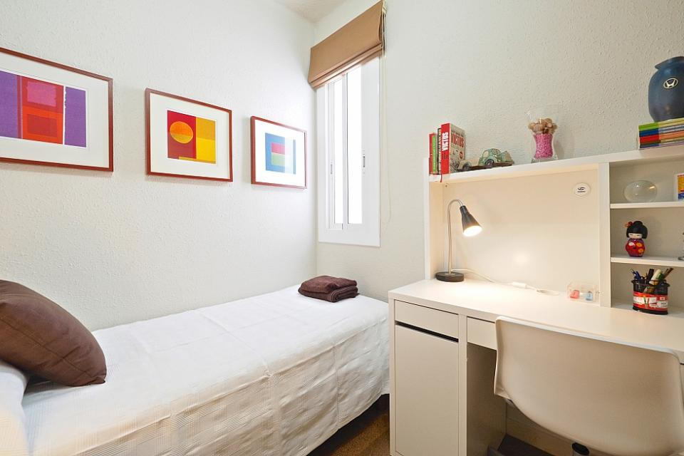 C Rooms For Students Barcelona