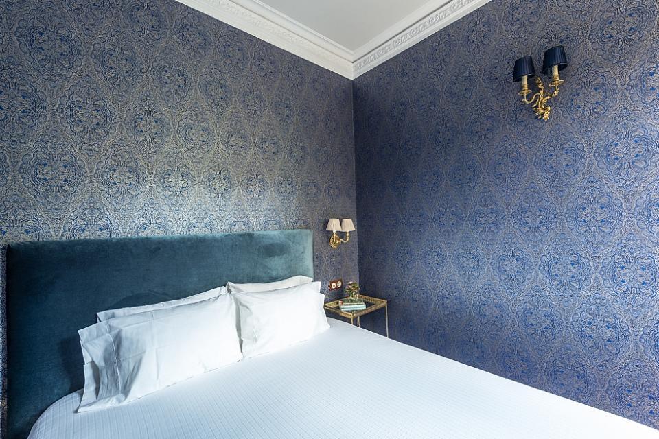 Deluxe appartement met 2 slaapkamers, Barcelona | Barcelona-Home