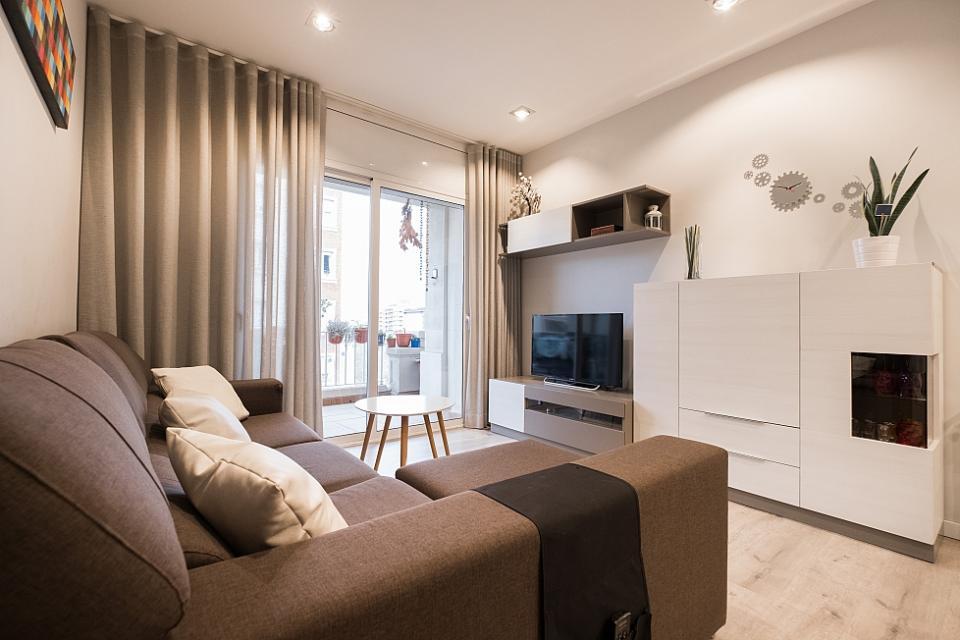 3 slaapkamer appartement in Gracia | Barcelona-Home