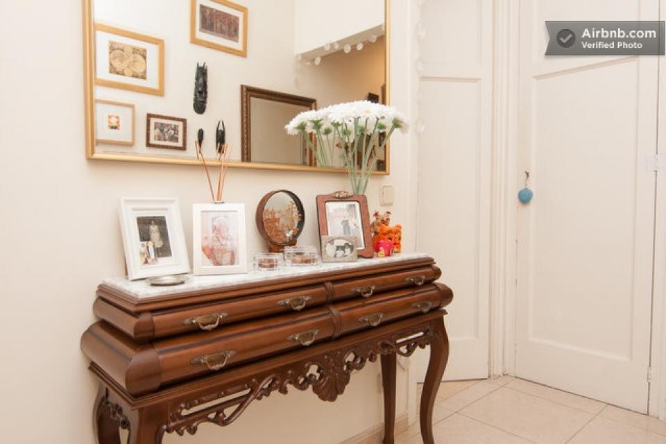 Camera doppia con bagno privato in sagrada familia barcelona home - Ostelli londra con bagno privato ...