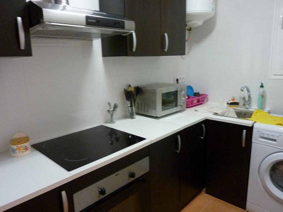 Comfortable apartment in sants barcelona home for Kitchen gadgets barcelona