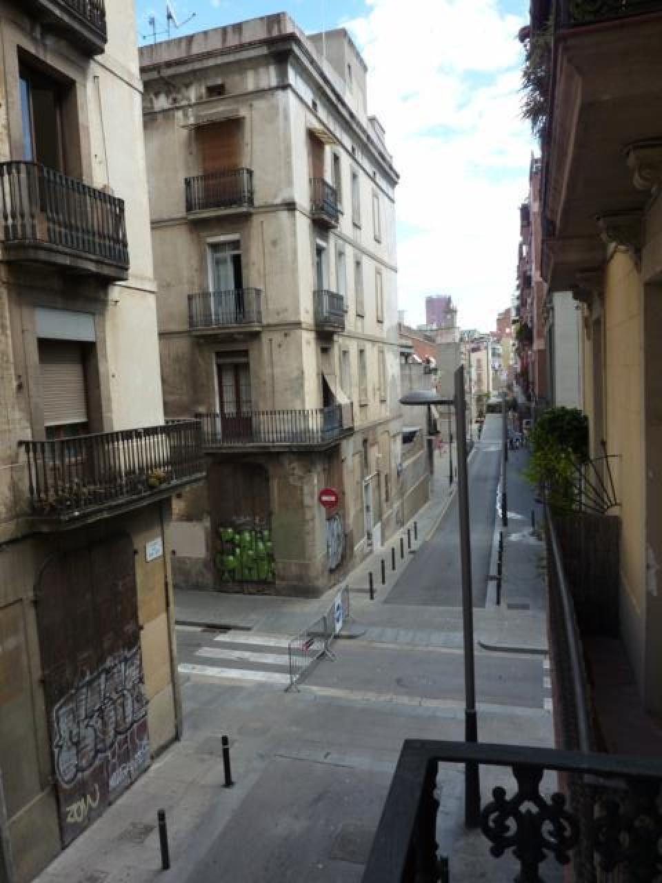 Apartamento para 6 personas en barcelona barcelona home Alojamiento barcelona