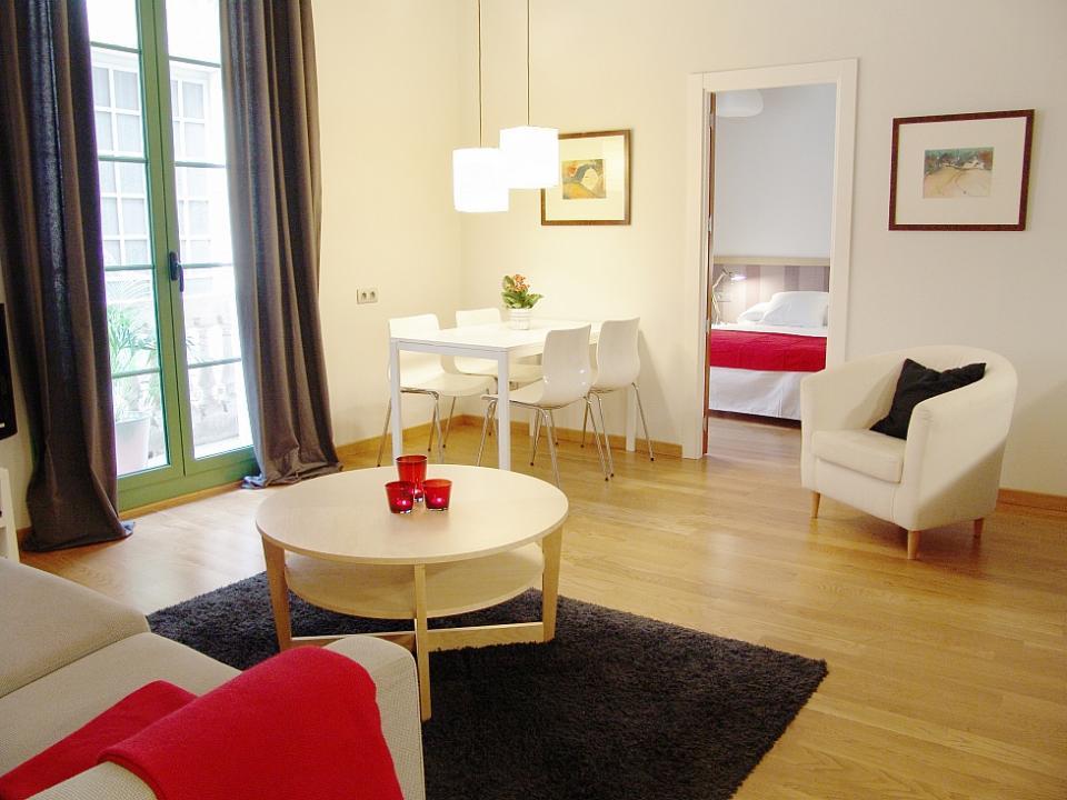 Gothic Barcelona Apartment 1 | Barcelona-Home