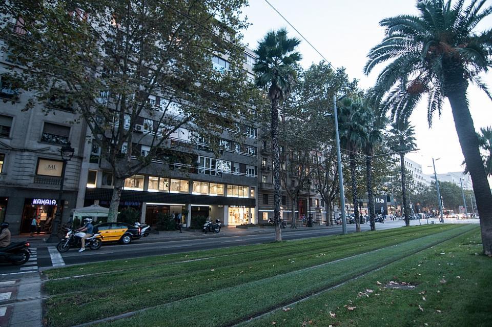 Luxury rental apartment Barcelona | Barcelona-Home