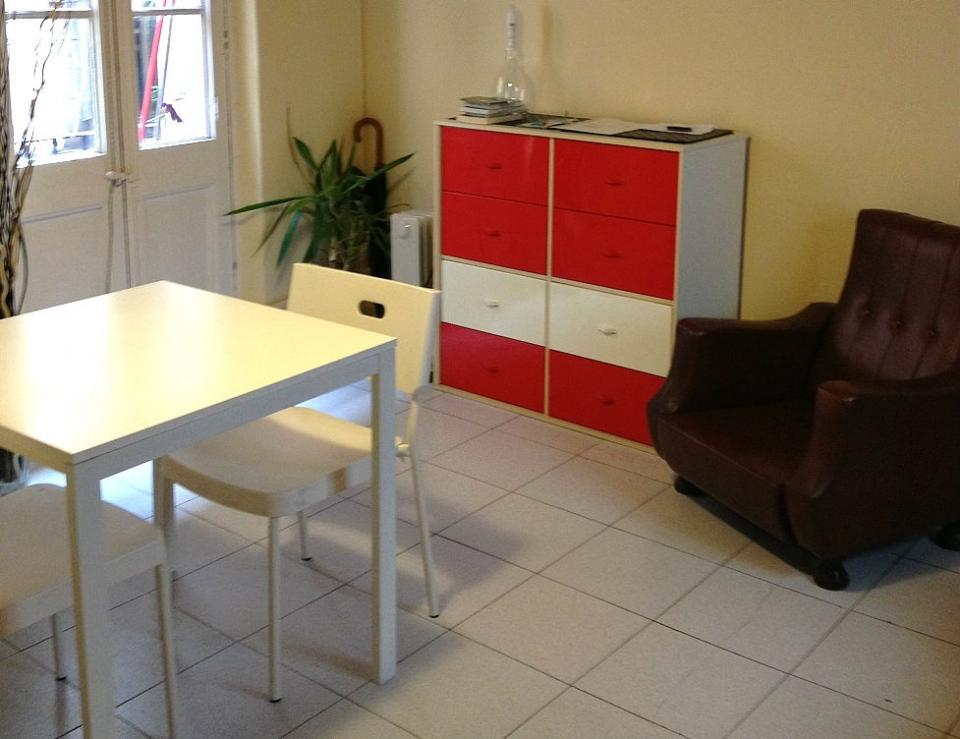 apartamento casco antiguo barcelona barcelona home. Black Bedroom Furniture Sets. Home Design Ideas