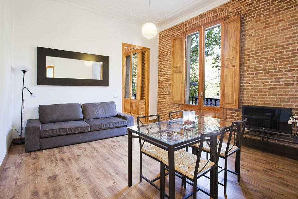 Alquilar piso paseo de gracia barcelona home - Amueblar piso completo barcelona ...