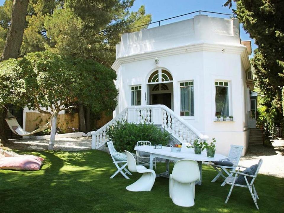 Modernistisch huis te huur met tuin terras en for Huis met tuin te huur rotterdam