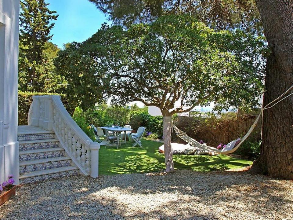 Maison moderne louer avec jardin terrasse et piscine - Maison a louer 3 chambres avec jardin ...